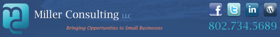 Vermont Sales & Marketing Consulting